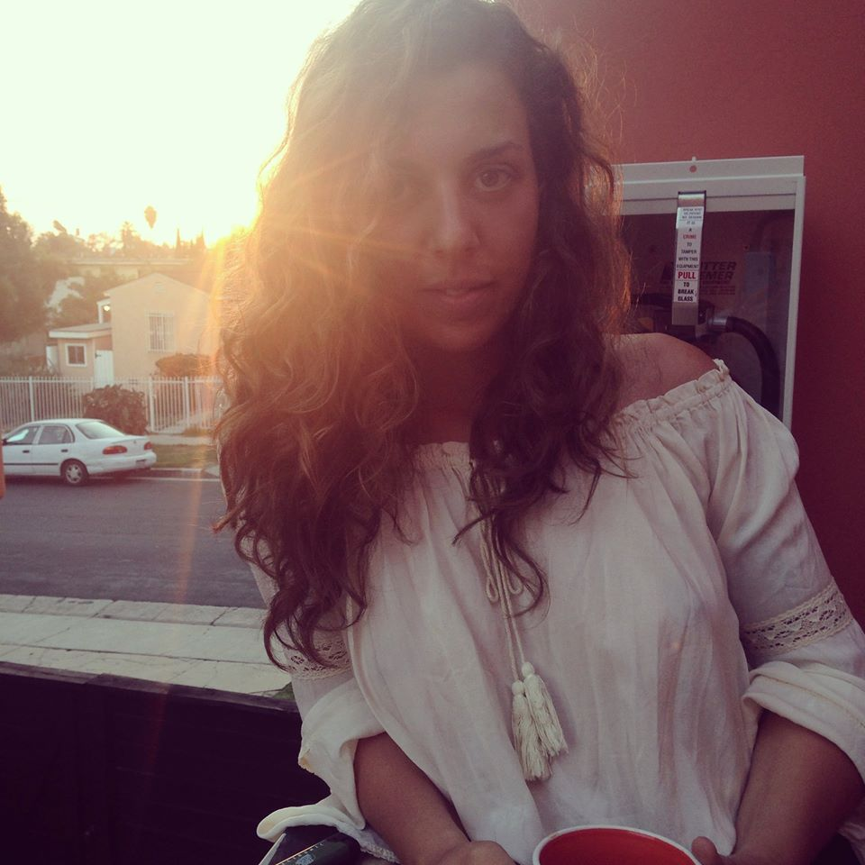 Sophie Ioannou