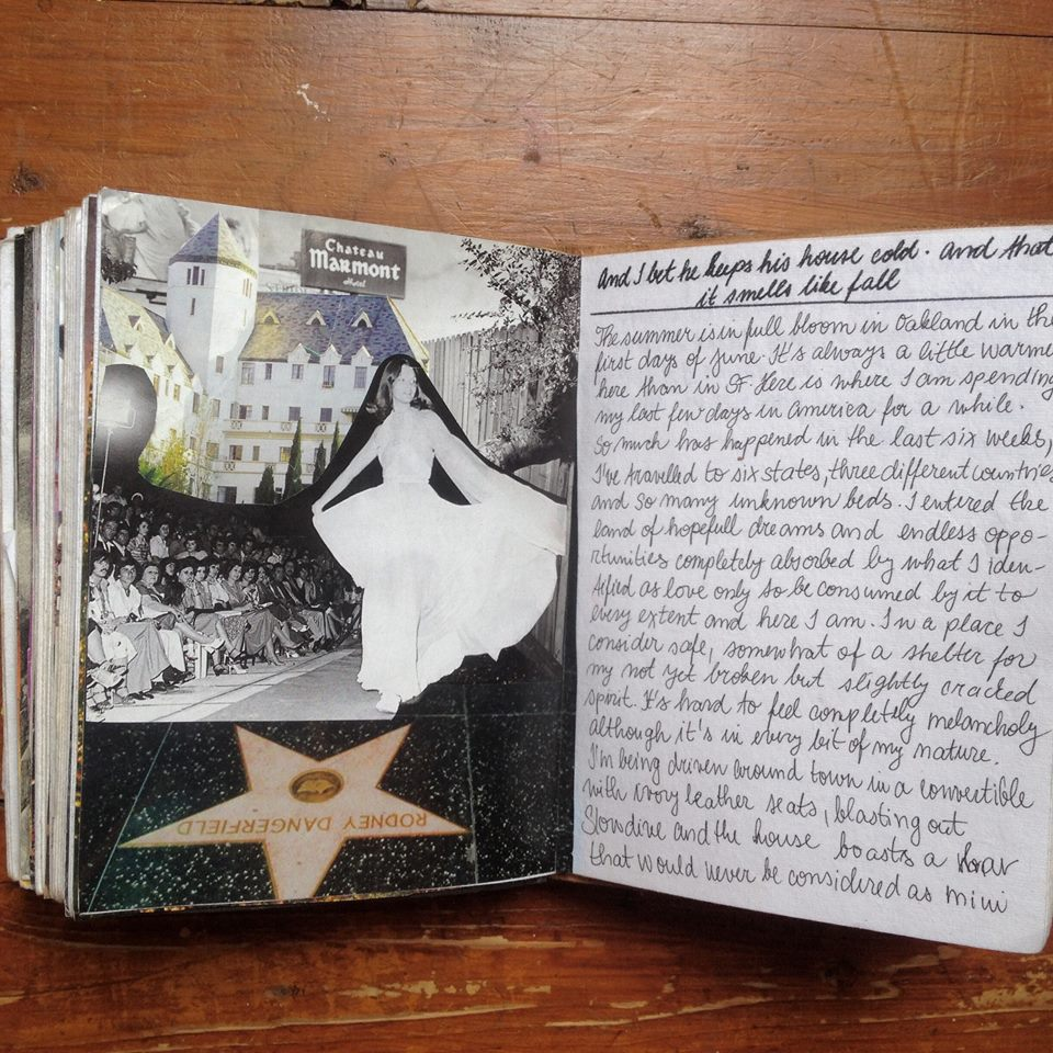 Abeona Diaries: Summer in Oakland