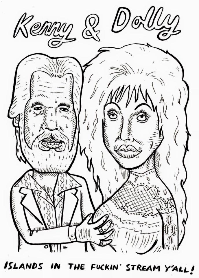 A Critical Overview of the Evolution of Dolly Parton's Tits
