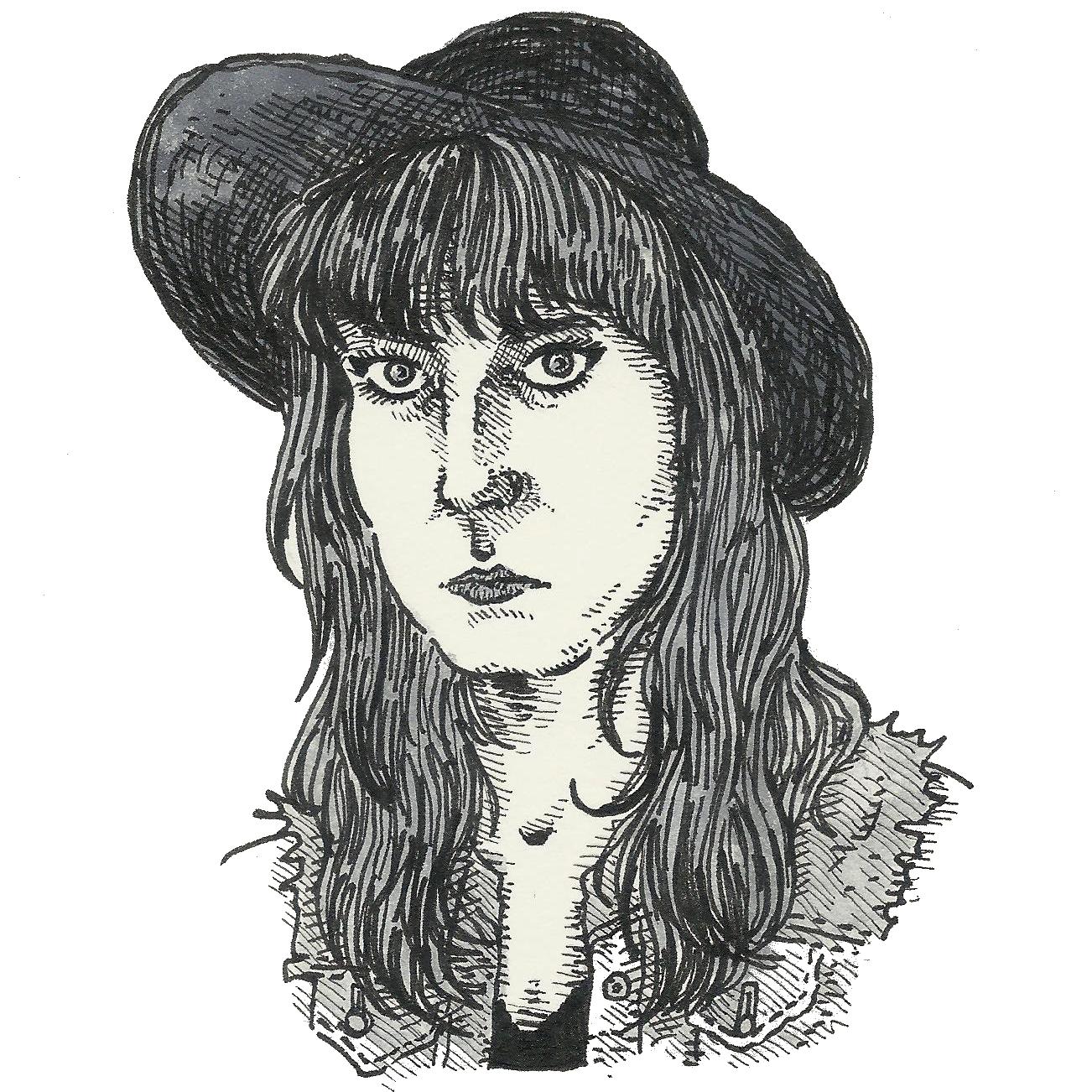Inside the head of…Vanessa Jean Speckman
